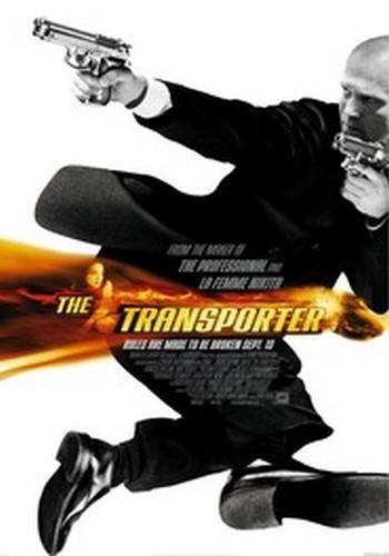 دانلود دوبله فارسی فیلم The Transporter 2002