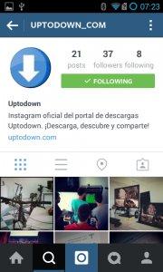 دانلود تمامی نسخه های برنامه اوجی اینستا oginstagram برای اندروید
