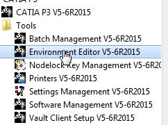 جلوگیری از باز شدن فایل CATProduct هنگام شروع کتیا