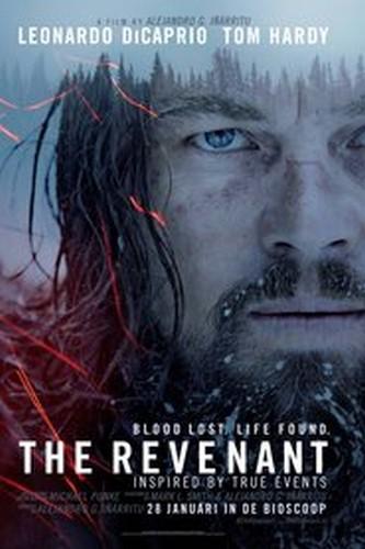 دانلود فیلم بازگشته The Revenant 2015
