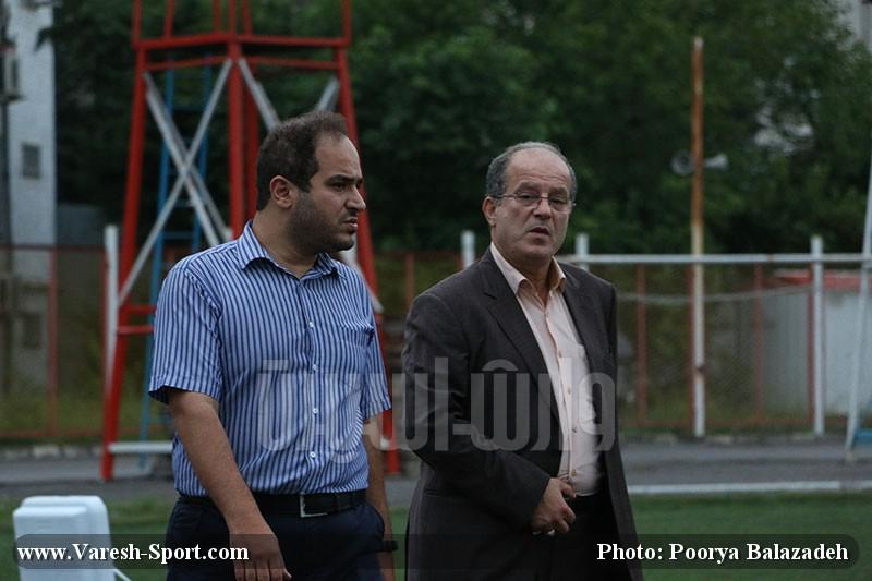 اسماعیل حاجی پور - محمدرضا حاجی پور