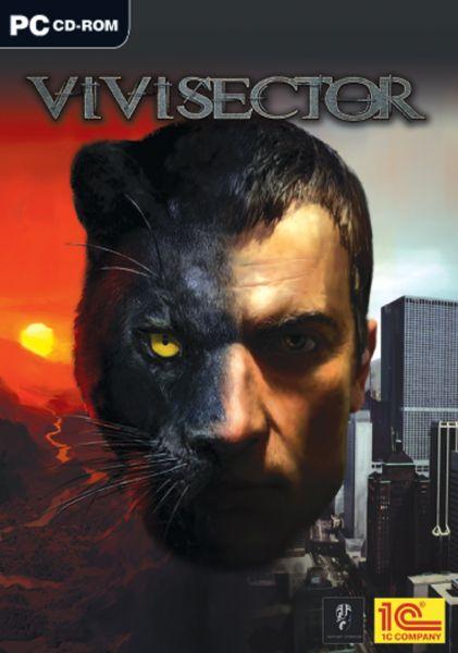 دانلود ترینر بازی VIVISECTOR: BEAST WITHIN