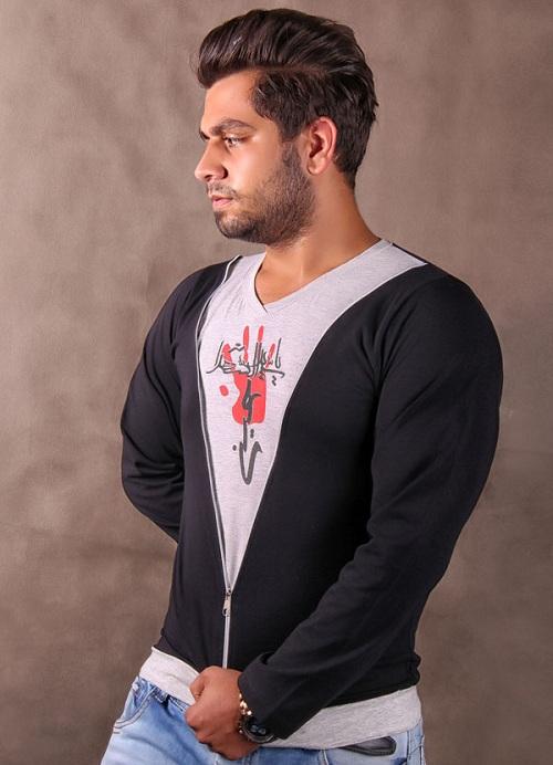 خرید تی شرت محرم سیدا الشهدا