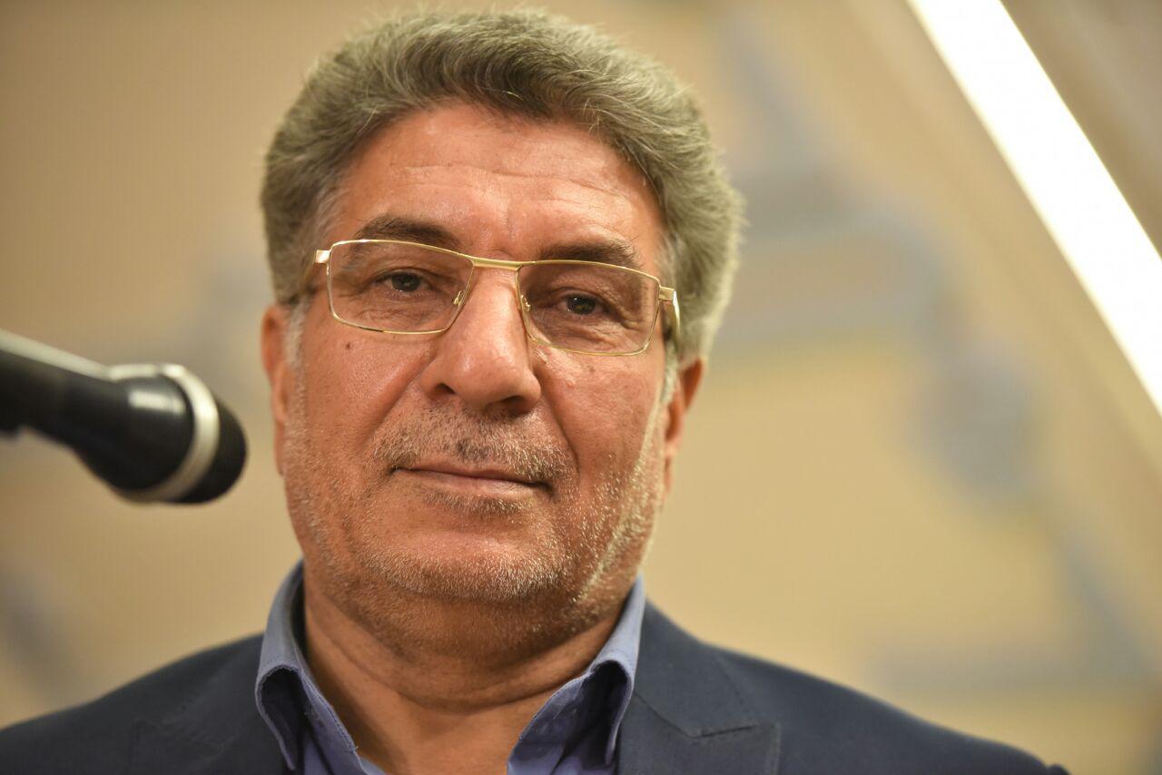 استاد محمد شاکرنژاد