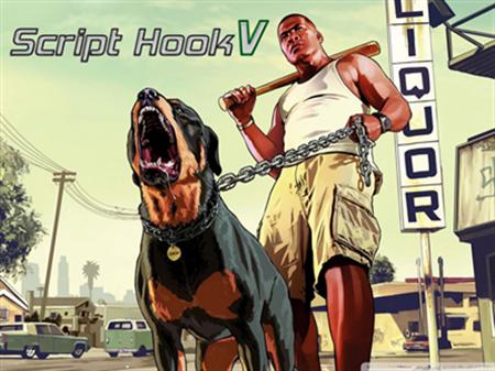 ایستگاه بازی - دانلود و آموزش دو نرم افزار Script Hook V و Script ...