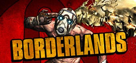 دانلود ترینر بازی BORDERLANDS