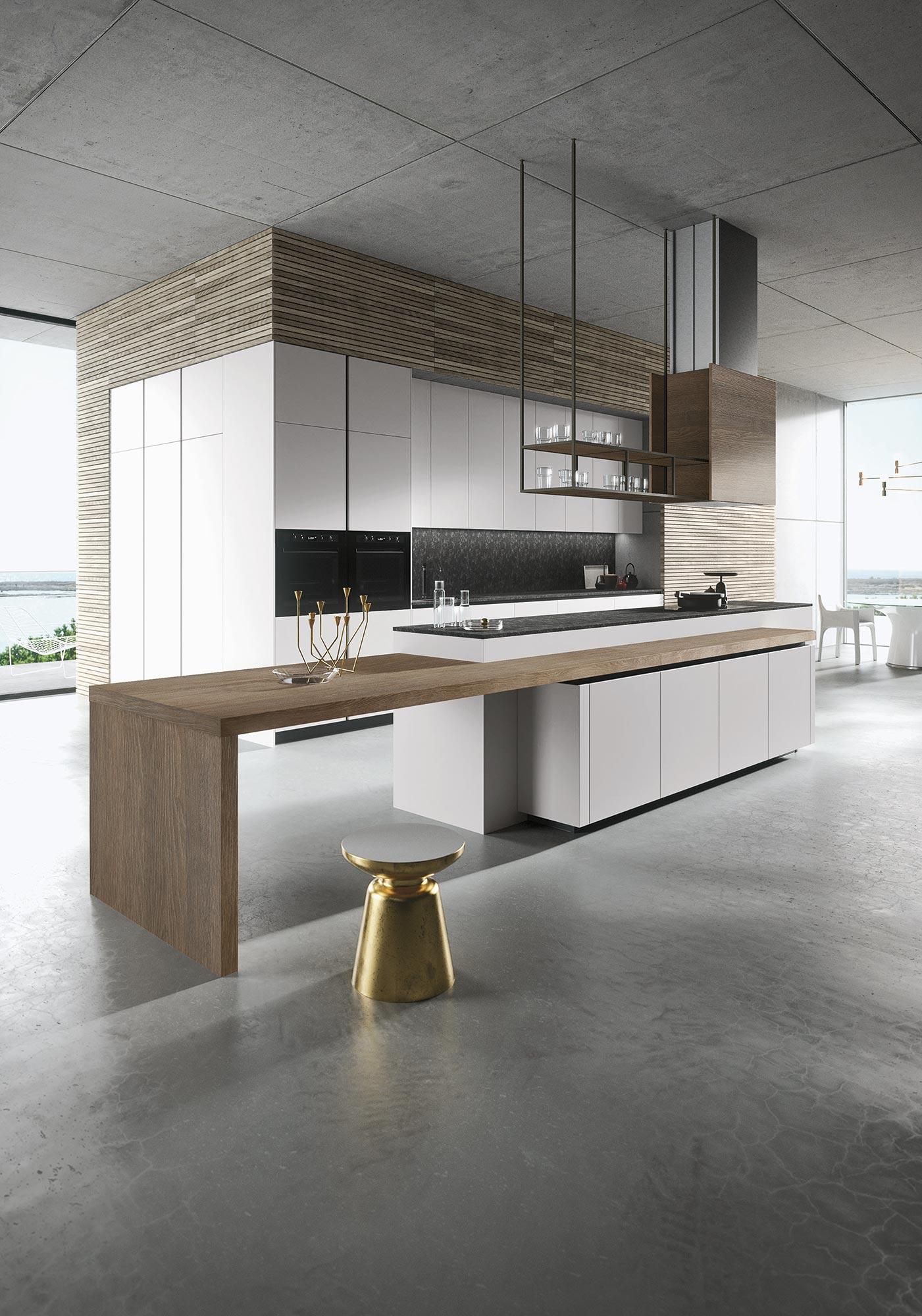 کابینت مدرن آشپزخانه3