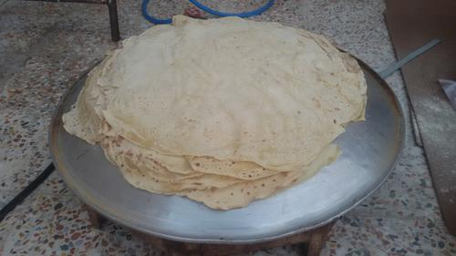 در کدام استان ایران نان تیری طبخ می شود؟