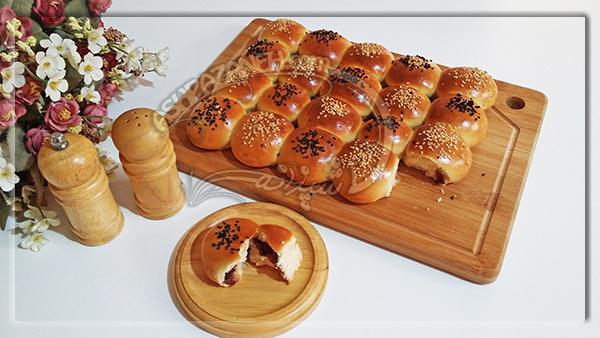 نان بوهلته آلمانی