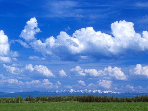 ارتفاع ابرها چگونه تعیین میشود؟