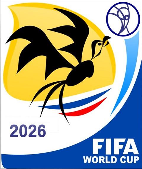 48 تیمی شدن جام جهانی