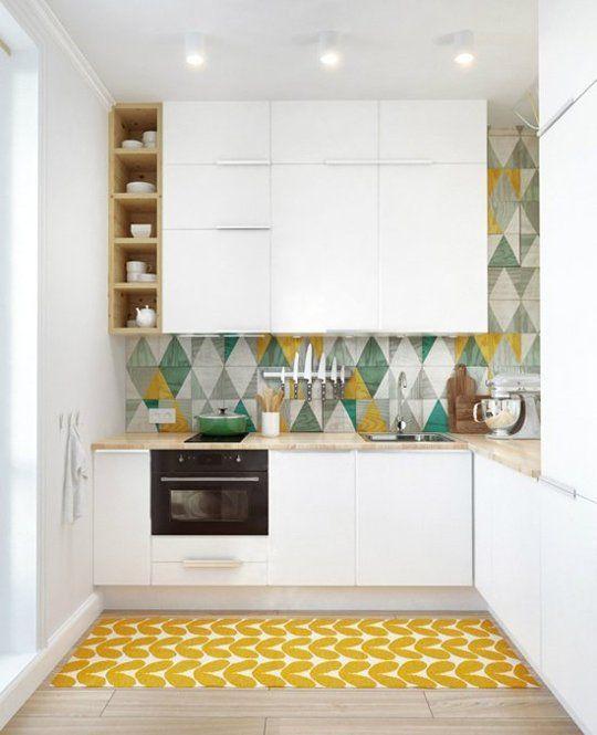 آشپزخانه کوچک30
