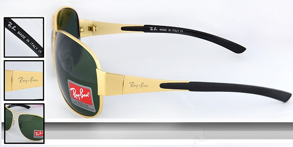خرید اینترنتی عینک ریبن مدل 3404