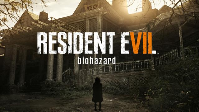 سیو کامل و 100% بازی Resident Evil 7 Biohazard
