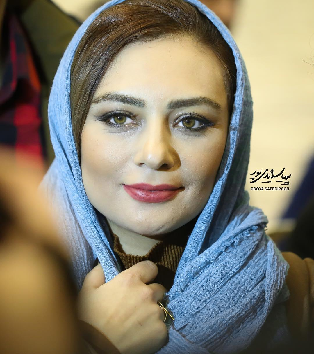 yekta naser 35 th the fajr film festival