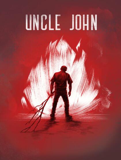 دانلود فیلم Uncle John 2015 با لینک مستقیم