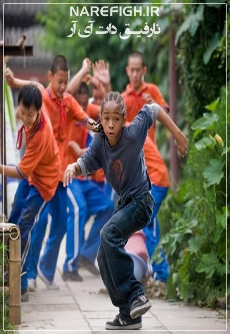 دانلود دوبله فارسی فیلم سینمایی پسر کاراته باز The Karate Kid با لینک مستقیم