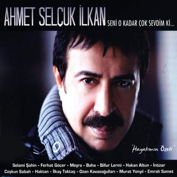 Linet feat. Ahmet Selçuk İlkan