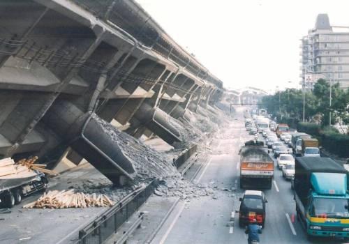 انجام پایان نامه زلزله
