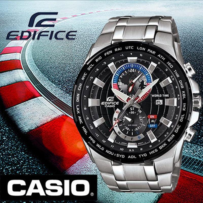 فروش ساعت EFR 550 ضد زنگ کاسیو