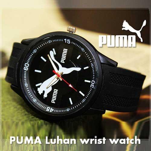 ساعت دخترانه پسرانه PUMA Luhan