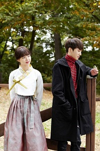 دانلود مینی سریال کره ای For a Thousand More 2016