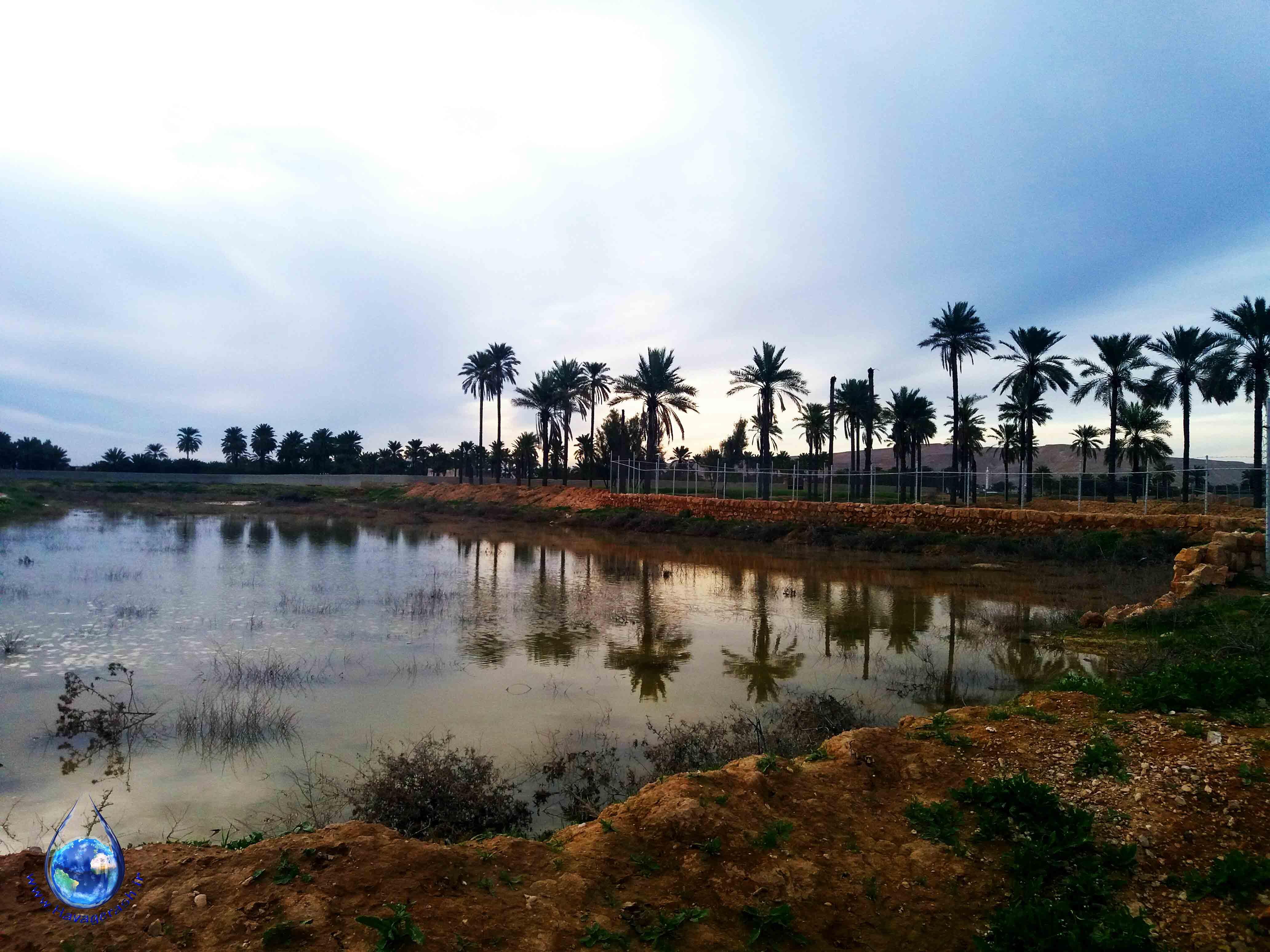 شروع مجدد بارش های موسمی (چهل پسین) در این هفته