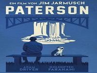 دانلود فیلم پترسون - Paterson 2016