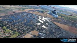 شبیه ساز پرواز مایکروسافت 2020