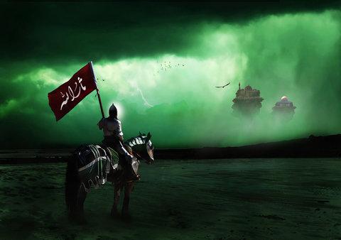چرا امام حسین علیه السلام در زمان معاویه قیام نکرد؟