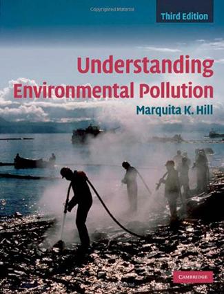 آشنایی با آلودگی محیط زیست