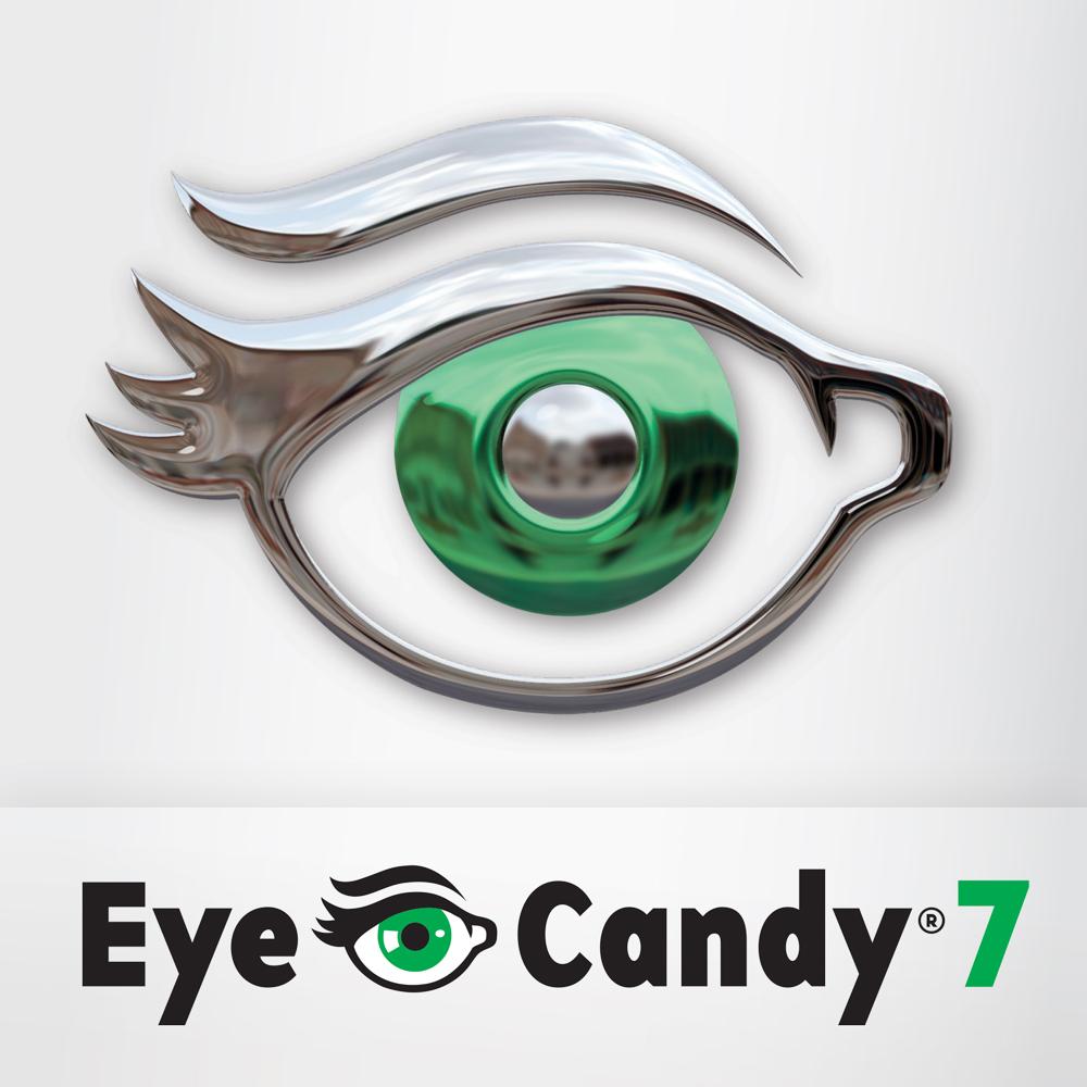 دانلود پلاگین Alien Skin Eye Candy 7.2.3.37 x64 برای فتوشاپ به همراه کرک