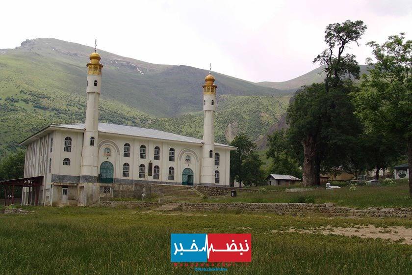 سنگ یادمان یاران میرزا کوچک در جواهرده رامسر به سرقت رفت