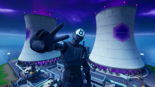 Fortnite Chapter 2 feels like what Fortnite was always meant to be