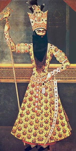 فتحعلی خان قاجار