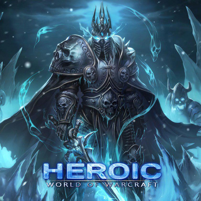 HeroicWow