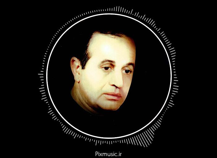 دانلود آلبوم فسانه از ایرج بسطامی