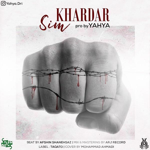 Yahya - Sim khardar