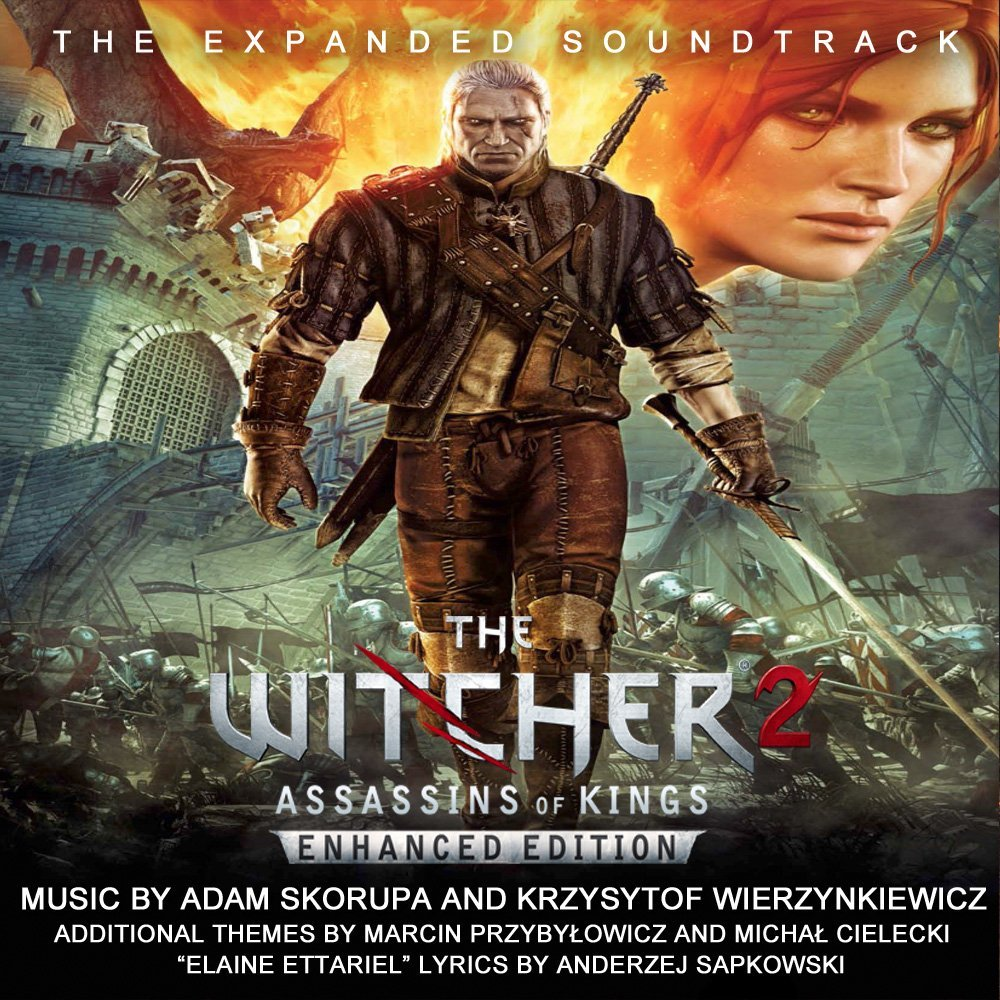 Witcher 2 Soundtrack