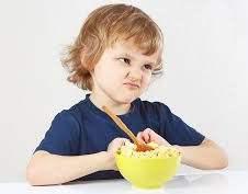 علت و درمان بي اشتهايي کودک در هنگام صبح