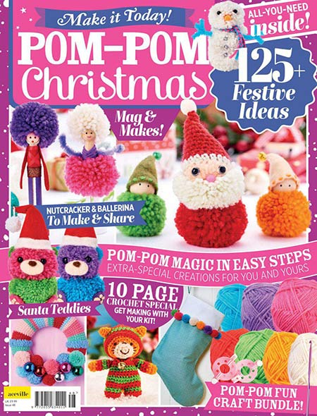 DOWNLOAD Make It Today Magazine – Issue 48 2019