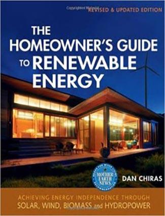 دانلود کتاب راهنمای انرژی تجدیدشدنی برای صاحبخانهها