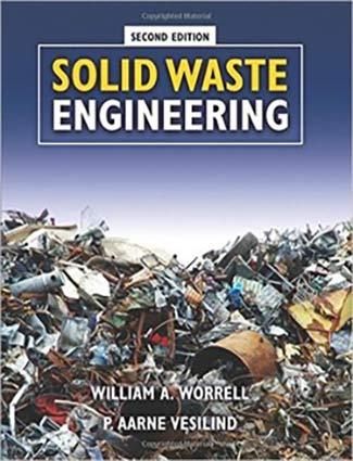 دانلود کتاب مهندسی ضایعات جامد