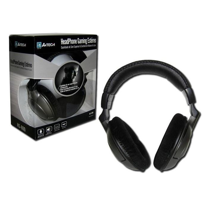 A4tech HS-800 Gaming Stereo Headset a4tech hs-800 gaming stereo headset A4Tech HS-800 Gaming Stereo Headset A4Tech HS 800 Gaming Stereo Headset