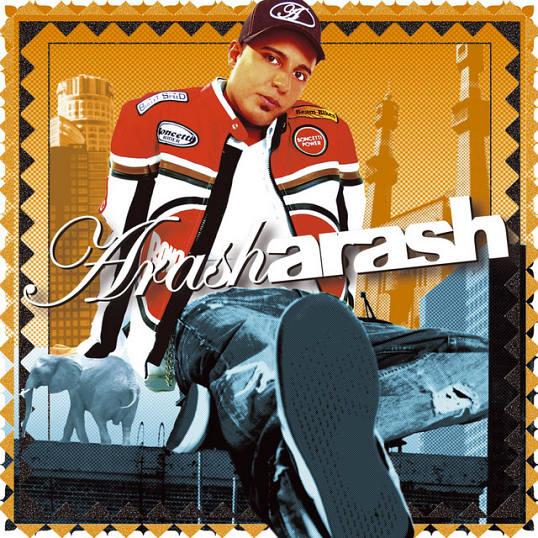 Arash Arash دانلود آهنگ آرش بهت میگم دوست دارم با کیفیت اصلی 320 و متن