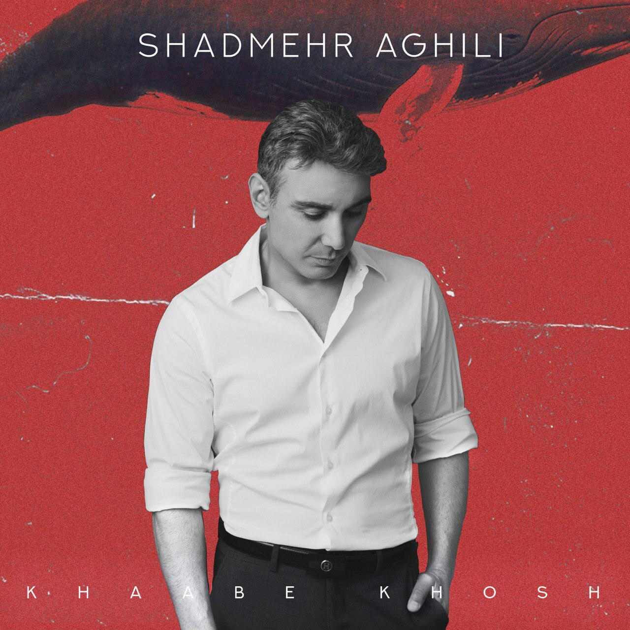 Shadmehr Aghili - Khaabe Khosh