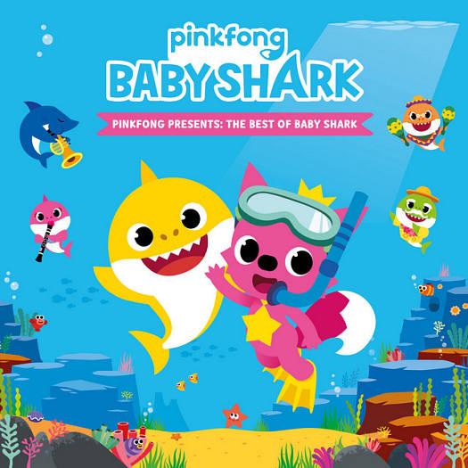 Pinkfong Baby Shark دانلود ریمیکس آهنگ بیبی شارک (Baby Shark) از Pinkfong به همرا متن