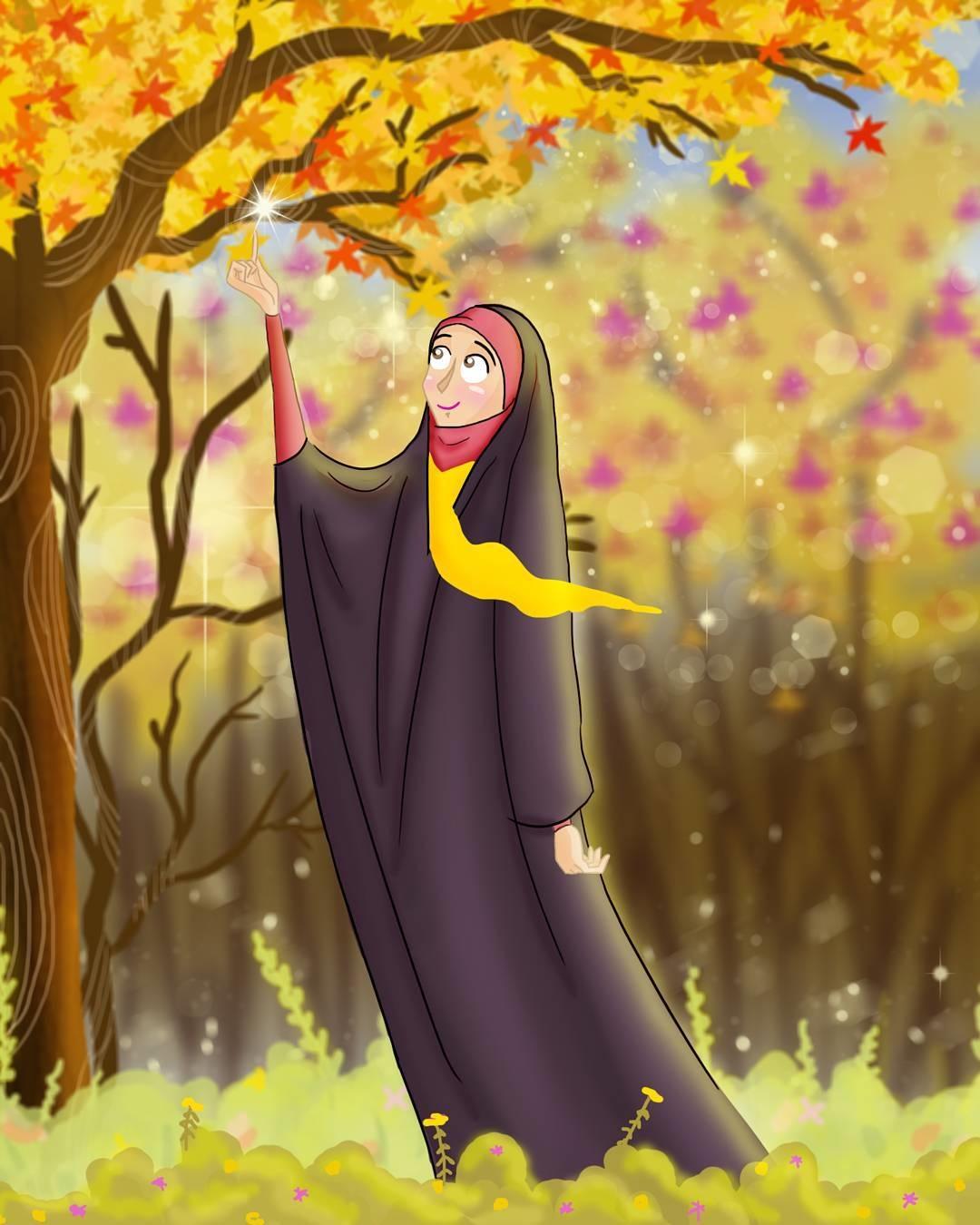 پاییز بی زائر