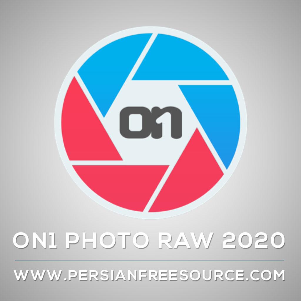 دانلود نرم افزار و پلاگین حرفه ای ON1 Photo RAW 2020 بهمراه کرک