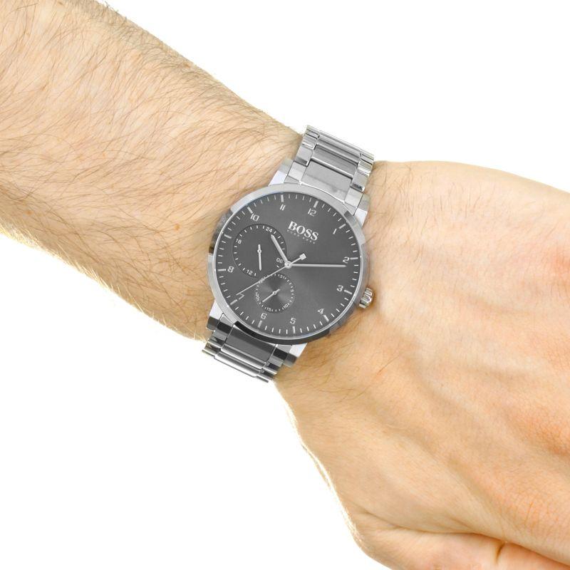 قيمت ساعت مچي هوگو باس مدل اكسيژن